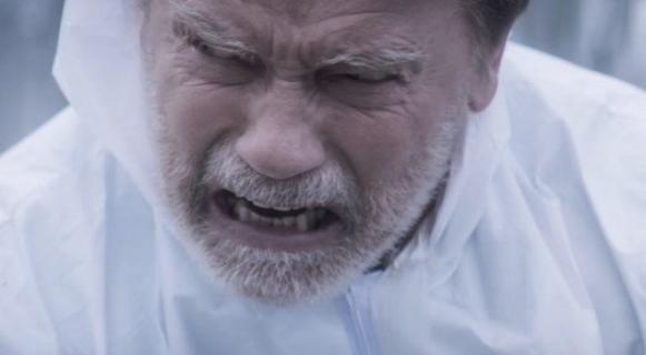 Arnold Schwarzenegger w mocnym dramacie. Zwiastun Aftermath
