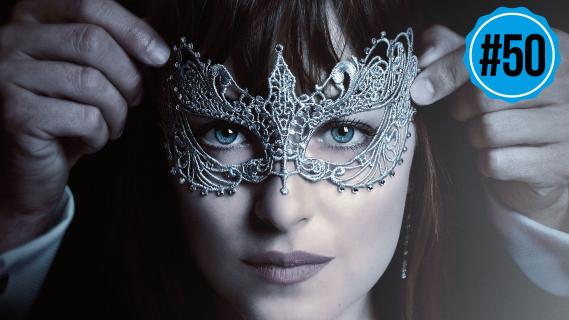 naEKRANACH #50 – Pięćdziesiąt twarzy Greya – guilty pleasure czy światowy fenomen?