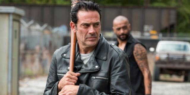The Walking Dead - Negan kontra Szeptacze w 10. sezonie? [SDCC 2019]
