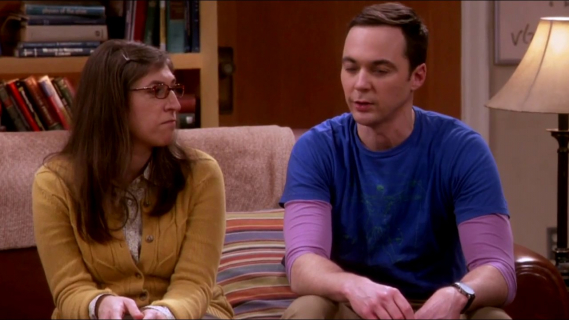 Teoria wielkiego podrywu: sezon 10, odcinek 14 – recenzja