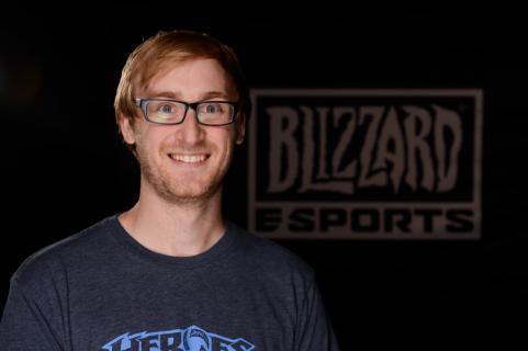 eSport to przyszłość! Rozmawia z nami Sam Braithwaite z Blizzard Entertainment