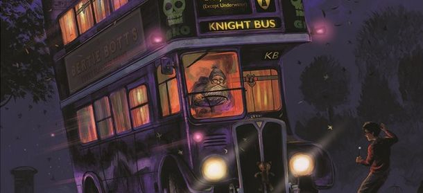 Harry Potter i Więzień Azkabanu: premiera ilustrowanej edycji. Zobacz grafiki