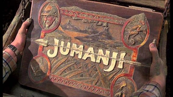 Dwayne Johnson pokazał pierwszy zwiastun Jumanji. Nowe szczegóły