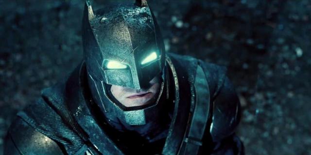 The Batman - nowi kandydaci do roli Mrocznego Rycerza