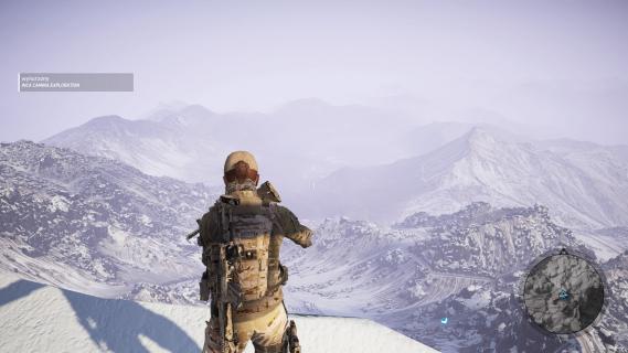 Ghost Recon: Wildlands, czyli jak zniszczyłem kartel – recenzja gry