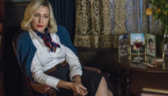 Vera Farmiga i inni w nowym serialu Avy DuVernay