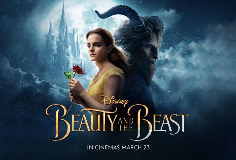 Piękna i Bestia – recenzja filmu