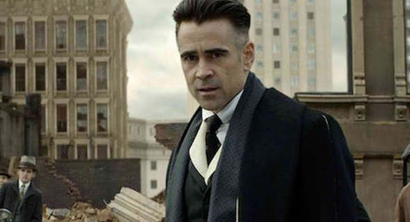 After Yang – Colin Farrell gwiazdą filmu science fiction