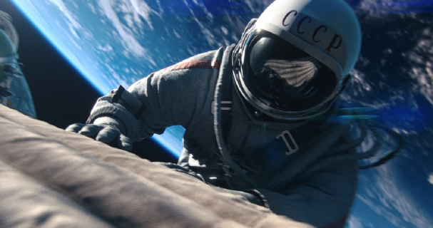 Rosja odpowiada na Grawitację i Apollo 13 jednocześnie – zwiastun The Space Walker