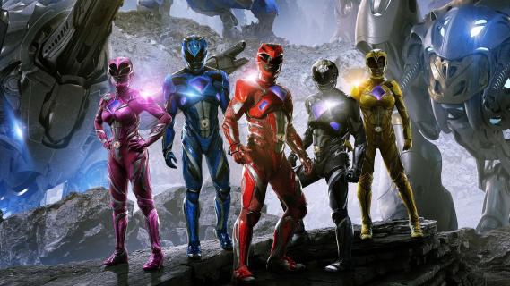 Power Rangers 2 nie powstanie? Nowe informacje