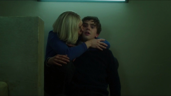 Bates Motel: sezon 5, odcinek 8 – recenzja