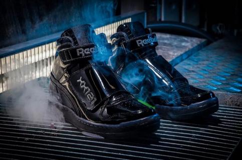 Reebok wypuścił buty inspirowane serią Obcy