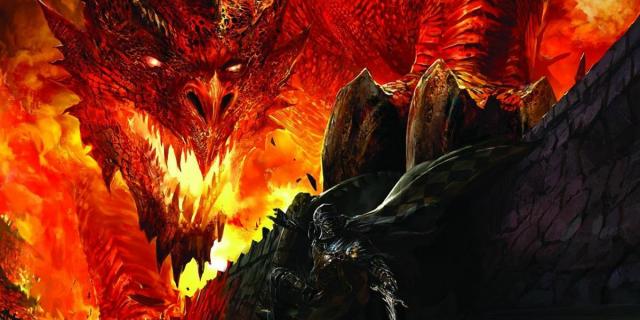 Joe Manganiello chce kinowej wersji Dungeons & Dragons