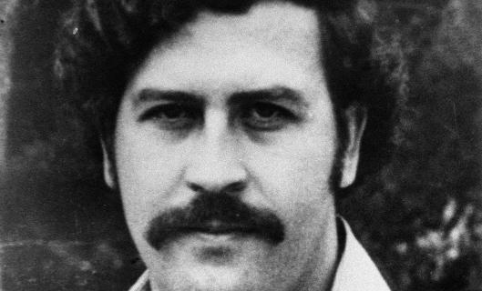 Zapowiedź książki Kochając Pabla, nienawidząc Escobara