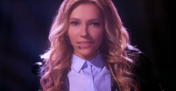 Kontrowersje wokół Eurowizji. Rosyjska reprezentantka z zakazem wjazdu na teren Ukrainy