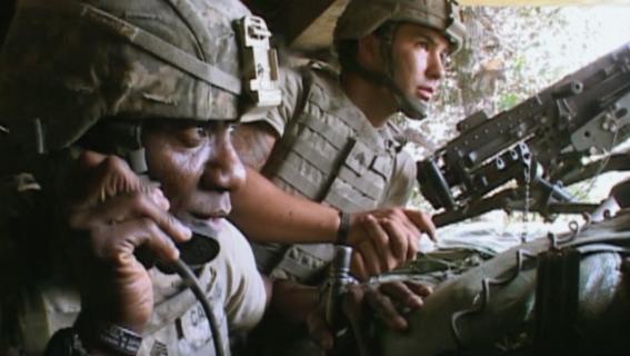 Wojna Restrepo – recenzja filmu dokumentalnego
