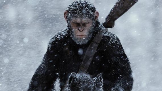 Wojna o planetę małp – recenzja filmu