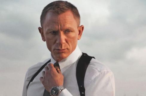 James Bond jako kobieta? Rachel Weisz jest przeciwna