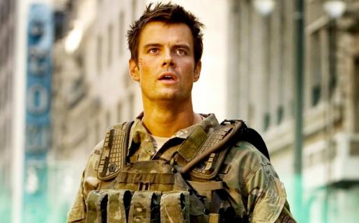 Josh Duhamel z rolą w Call of Duty: WWII?