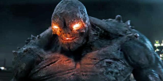 Krypton – serialowy Doomsday będzie wierny komiksowemu pierwowzorowi
