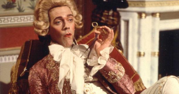 Najciekawsze role Hugh Laurie'ego