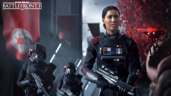 Star Wars: Battlefront II – pierwszy zwiastun i informacje