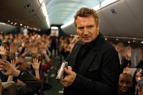Liam Neeson zmienia zdanie. Będzie dalej grał w filmach akcji?
