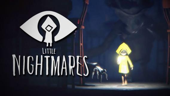 Little Nightmares – fragment rozgrywki i wrażenia