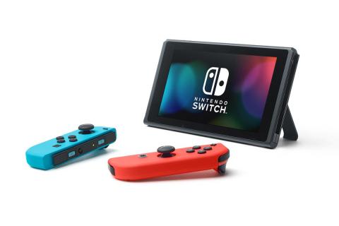 Miesiąc z Nintendo Switch. Wrażenia z użytkowania konsoli