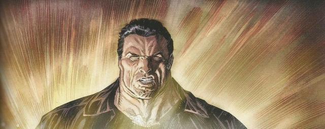 Komiksariat. Punisher i Luke Cage – bohaterowie (z) ulicy