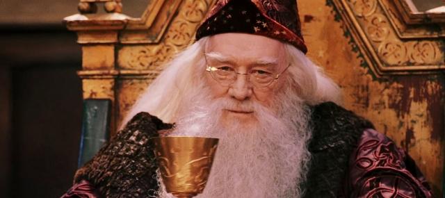 Rola młodego Dumbledore'a w Fantastycznych zwierzętach 2 została obsadzona