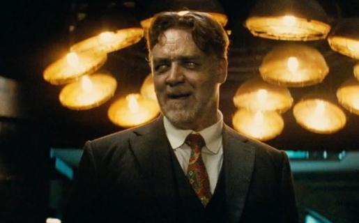 Russell Crowe zagra w nowym horrorze studia Miramax