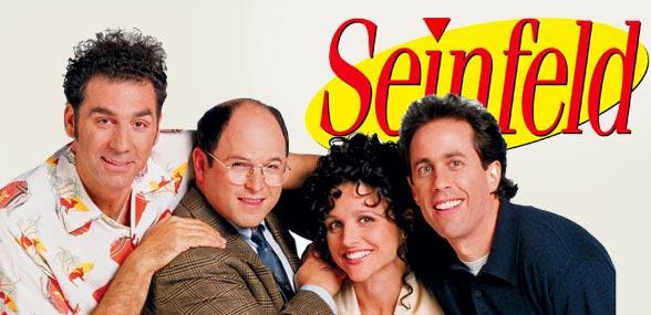 Kroniki Seinfelda trafią na Netflixa. Ogromna wartość umowy
