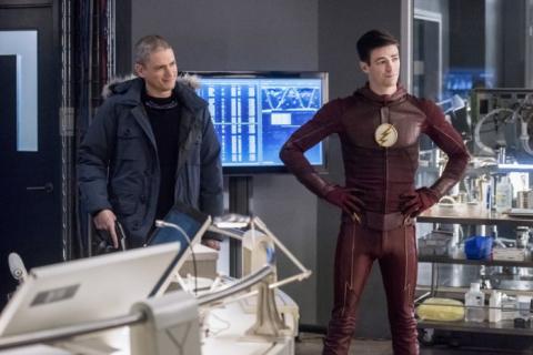 Flash: sezon 3, odcinek 22 – recenzja