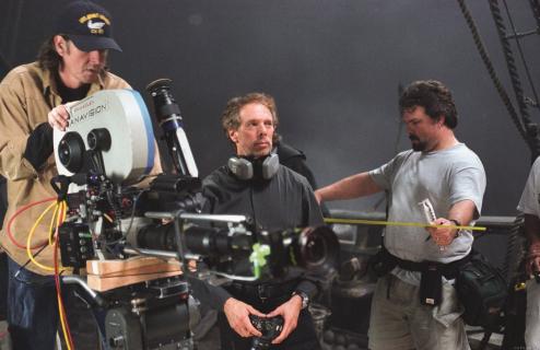 Kinowa (r)ewolucja – przełomy technologiczne w kinie