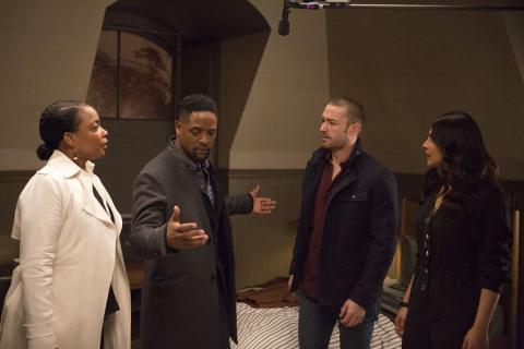 Quantico: sezon 2, odcinek 21 – recenzja