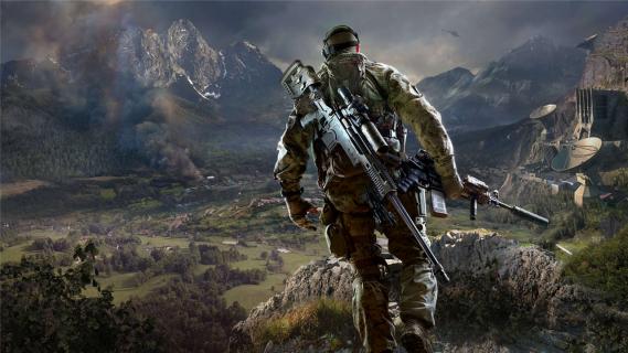 Sniper Ghost Warrior 3 – recenzja gry