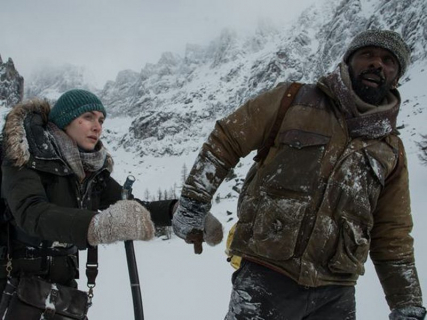 The Mountain Between Us – trailer oraz pierwsze zdjęcia produkcji