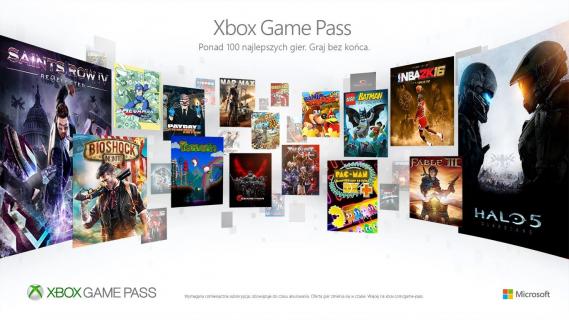 Xbox Game Pass problemem dla sprzedawców. Wycofują Xbox One z oferty