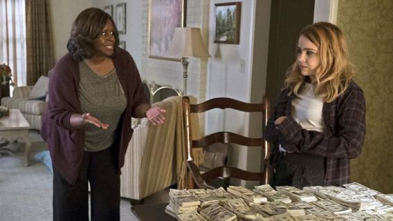 NBC zamawia nowy serial pod tytułem Good Girls