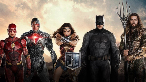 Jak dobrze znasz Kinowe Uniwersum DC? Quiz dla prawdziwych fanów