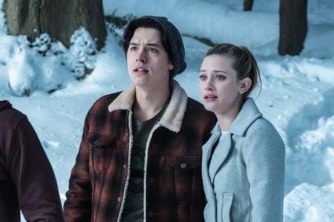 Riverdale: sezon 1, odcinek 13 (finał sezonu) – recenzja