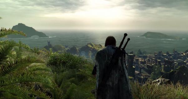 Świat gry w nowym zwiastunie Śródziemie: Cień Wojny