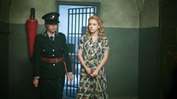 Wojenne dziewczyny: sezon 1, odcinek 11 i 12 – recenzja