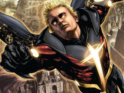 James Gunn pokazuje zdjęcie, które może ujawniać nowego bohatera w Strażnikach Galaktyki 3