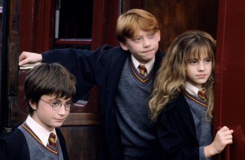 Harry Potter i Fantastyczne zwierzęta – oś czasu magicznego uniwersum