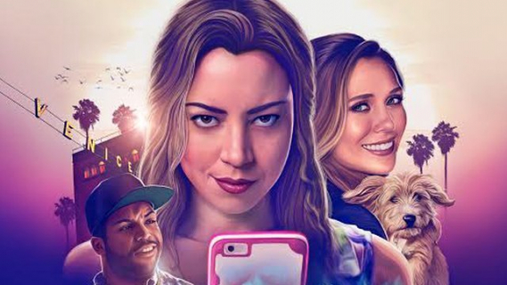 Ingrid Goes West – recenzja filmu