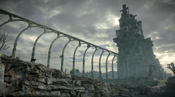 [E3] Shadow of the Colossus – kultowa gra doczeka się remake'u