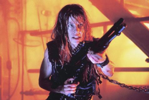 Kobiety w filmach akcji. Zobacz największe twardzielki ekranu
