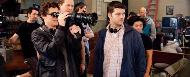 Twórcy Jump Street nakręcą film na podstawie pomysłu autora Marsjanina